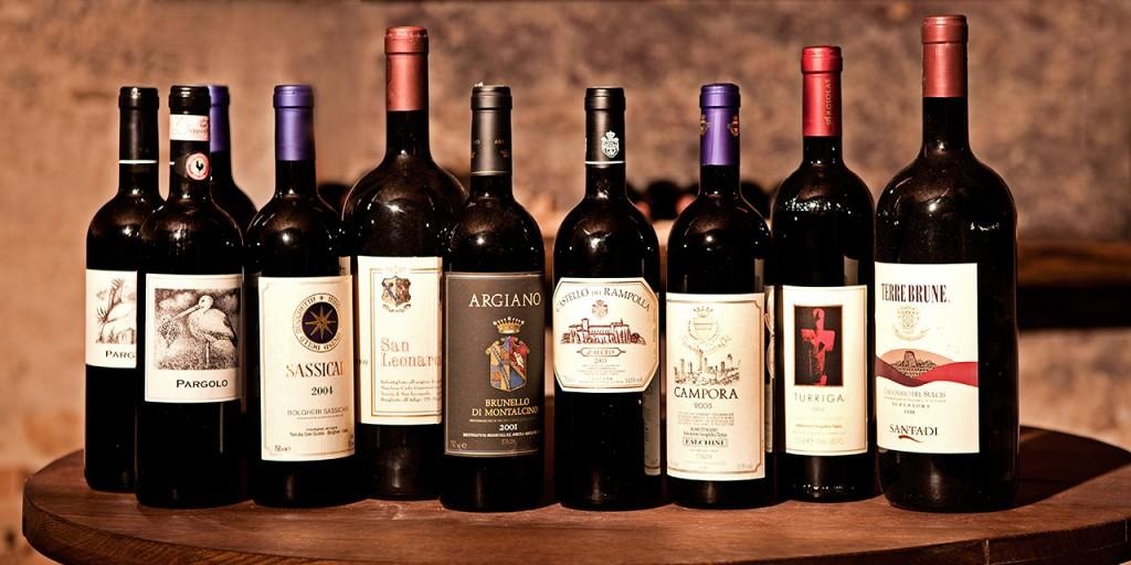Giacomo Tachis war neugierig sein langes Leben lang: Von den herrlichsten Weinen, die sich ihm verdanken, darunter der Sassicaia, sein einzigartiges Opus magnum für den Marchese Incisa della Rocchetta, hat er auch Essig angesetzt; auch vom Pargolo, dem Wein des Podere La Villa in der toskanischen Hügellandschaft von San Casciano